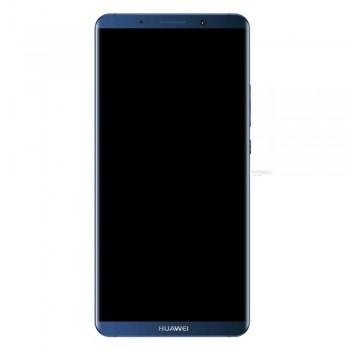 "Huawei Mate 10 Pro 6"" AMOLED OLED FullView Smartphone - 128gb, 6gb, 20mp + 12mp, 4000mAh, Midnight Blue"