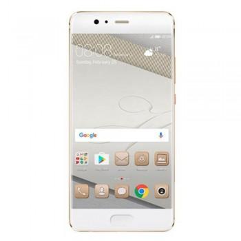 "Huawei P10 Plus 5.5"" FHD Smartphone - 128gb, 6gb, 20 + 12mp, 3750 mAh, Gold"