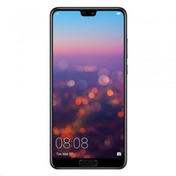 "Huawei P20 5.8"" FHD Smartphone - 128gb, 4gb, 12mp + 20mp, 3400 mAh, Black"