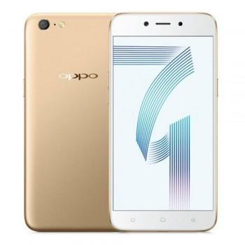 "OPPO A71K 5.2"" IPS LCD Smartphone - 16gb, 2gb, 13mp, 3000mAh, Gold"