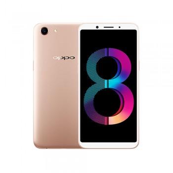 "OPPO A83 5.7"" IPS LCD Smartphone - 16gb, 2gb, 13mp, 3180mAh, Gold"