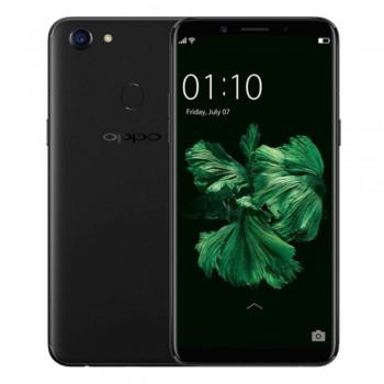 """OPPO F5 6.0"""" LTPS IPS LCD Smartphone - 32gb, 4gb, 16mp, 3200mAh, Black"""