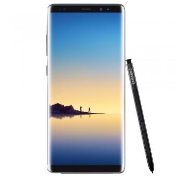 "Samsung Galaxy Note 8 (2017) 6.3"" Super AMOLED Smartphone - 64gb, 6gb, 12mp, 3300mAh, Black"