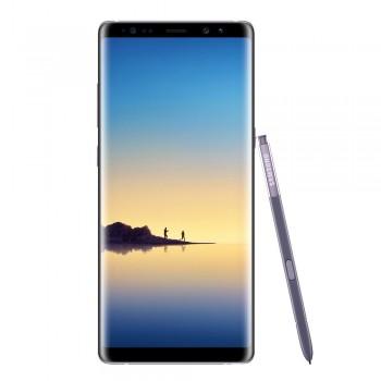 "Samsung Galaxy Note 8 (2017) 6.3"" Super AMOLED Smartphone - 64gb, 6gb, 12mp, 3300mAh, Grey"
