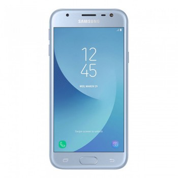 "Samsung Galaxy J3 Pro 5.0"" sAMOLED SmartPhone - 16gb, 2gb, 13mp, 2400mAh, Blue Silver"