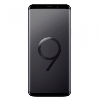 "Samsung Galaxy S9 Plus 6.2"" sAMOLED SmartPhone - 64gb, 6gb, 12mp, 3500mAh, Black"