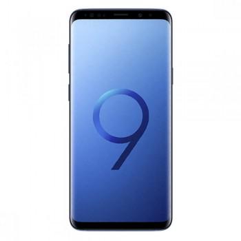 "Samsung Galaxy S9 Plus 6.2"" sAMOLED SmartPhone - 64gb, 6gb, 12mp, 3500mAh, Blue"