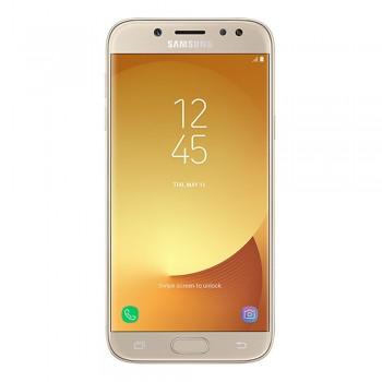 """Samsung Galaxy J5 Pro (2017) 5.2"""" HD sAMOLED SmartPhone - 32gb, 3gb, 13mp, 3000mAh, Gold"""