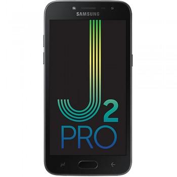 """Samsung Galaxy J2 Pro 5.0"""" Super AMOLED Smartphone - 16gb, 1.5gb, 8mp, 2600mAh, Black"""