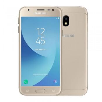"Samsung J3 Pro 6.0"" Super AMOLED Smartphone - 16gb, 2gb, 8mp, 2600mAh, Gold"