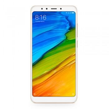 """Xiaomi Redmi 5 5.7"""" HD SmartPhone - 16gb, 2gb, 12mp, 3300mAh, Gold"""