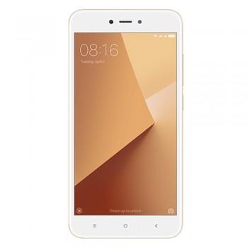 """Xiaomi Redmi 5A 5"""" HD SmartPhone - 16gb, 2gb, 13mp, 3000mAh, Gold"""