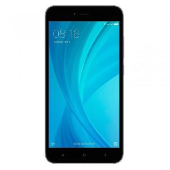 """Xiaomi Redmi Note 5A Prime 5.5"""" HD Smartphone - 32gb, 3gb, 16mp, 3080mAh, Grey"""